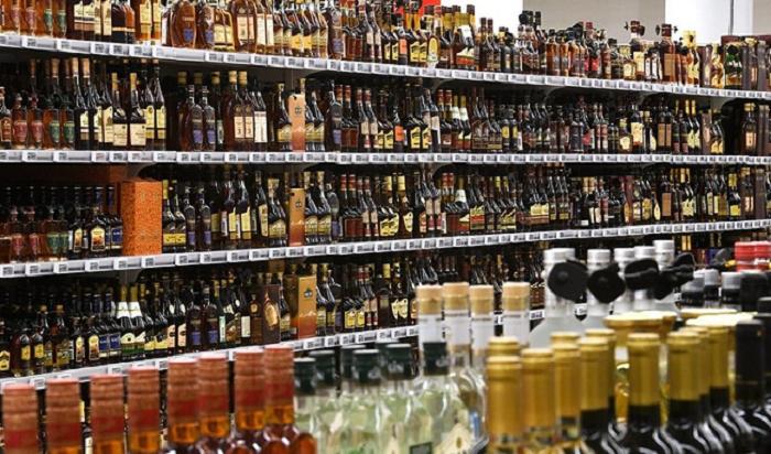 ВОЗ заявила осокращении употребления алкоголя вРФна43%