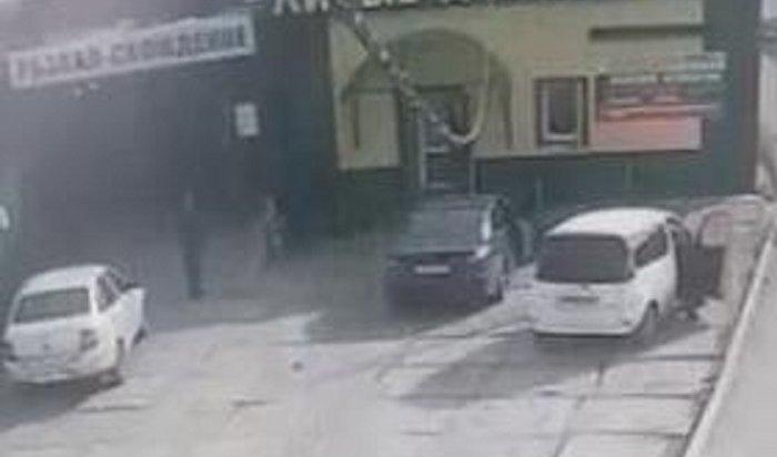 Два человека пострадали врезультате перестрелки вЧеремхово (Видео)