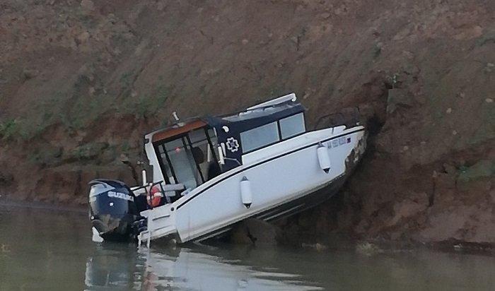 Один человек погиб итрое пострадали при столкновении катера сберегом наЧертугеевском заливе