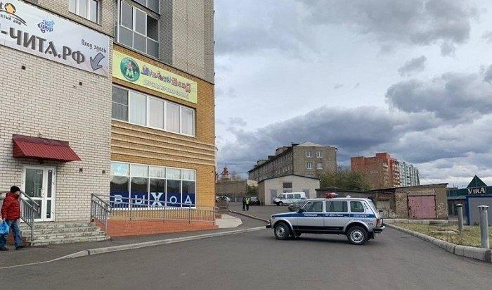 Вцентре Читы обнаружили расчлененное тело 19-летней девушки