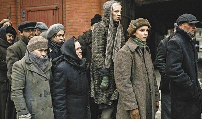 Фильм «Дылда» cиркутянкой вглавной роли вошел вчисло претендентов на«Оскар»