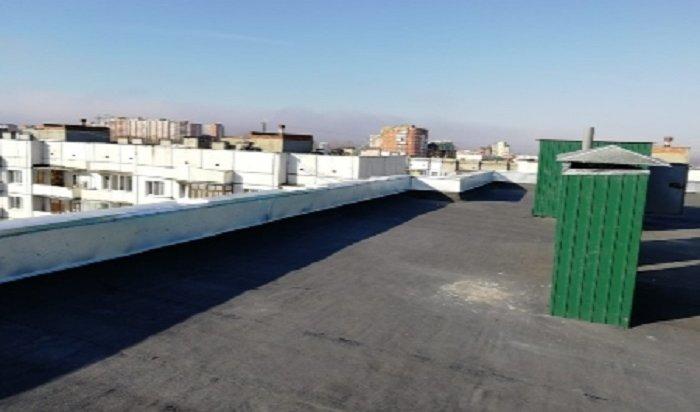 ВОктябрьском округе Иркутска капитально отремонтируют 23дома