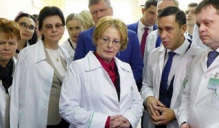 Мигрантов могут привлечь для устранения дефицита врачей вРоссии