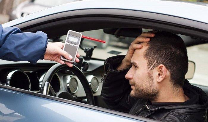 Российских водителей проверят нахронический алкоголизм