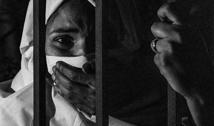 ВПакистане остановили депортацию россиянок, убивших надзирательницу тюрьмы