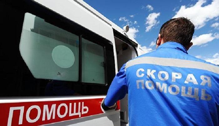 Житель Иркутска погиб при взрыве кислородного баллона