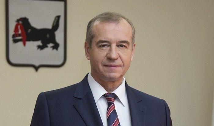 Собчак предложила реалити-шоу про жизнь губернатора Приангарья наофициальную зарплату