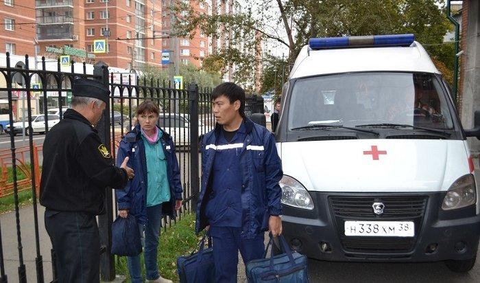 Больного туберкулезом отца троих детей принудительно госпитализировали вБодайбо