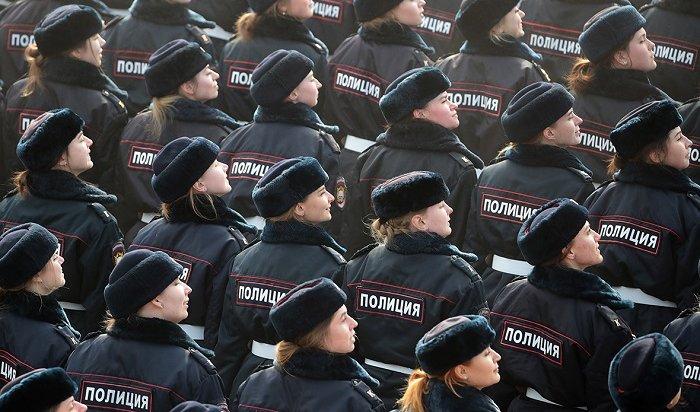 Личный состав МВД России сократился из-за опасений реформы пенсий