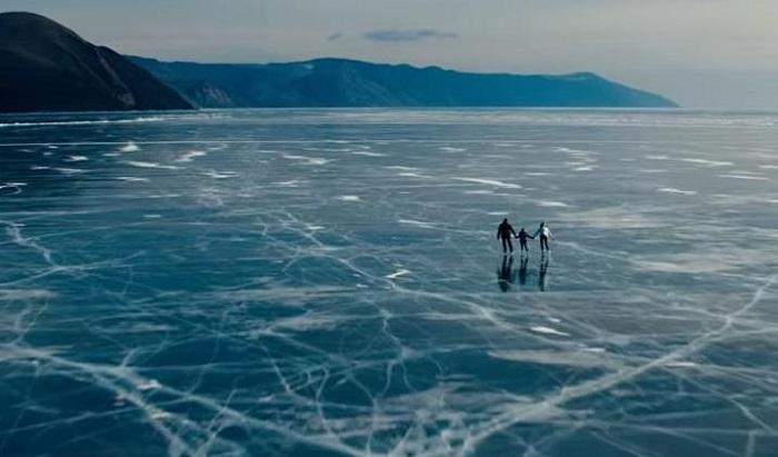 ВСети появился трейлер фильма «Лед-2», снятый наБайкале (Видео)