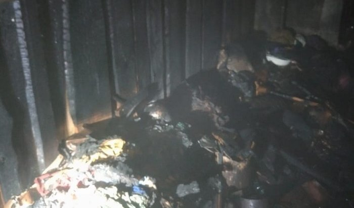 20пожаров произошло вИркутской области заодин день