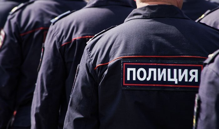 ВМоскве задержали начальника полиции района Дорогомилово