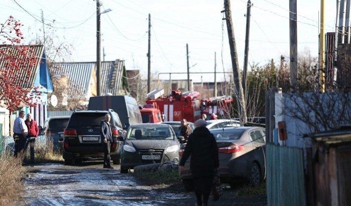 Пять человек погибли ототравления угарным газом вчастном доме вЧелябинской области