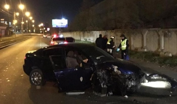 Массовые проверки повыявлению нетрезвых водителей проходят вИркутской области