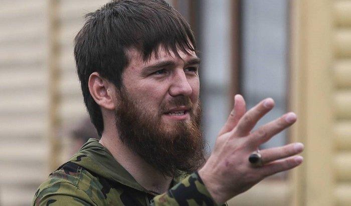 Троюродного племянника Кадырова проверят запытки электрошокером (Видео)