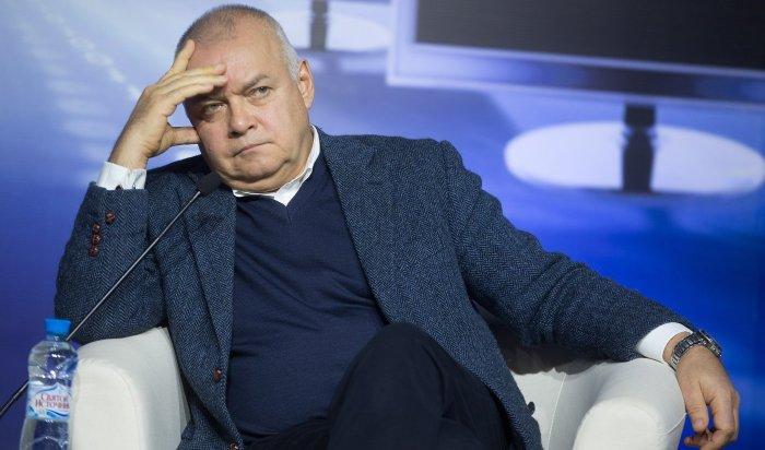 Киселев призвал не считать российское вино алкоголем