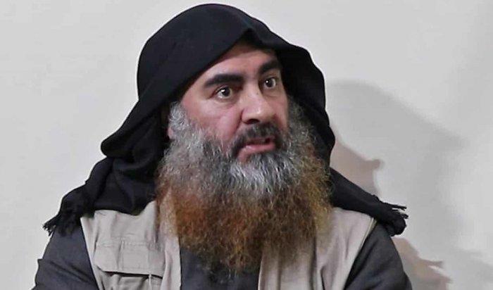 Появились подробности ликвидации главаря ИГ