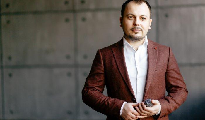 Концерт Ярослава Сумишевского пройдет вИркутске 9ноября