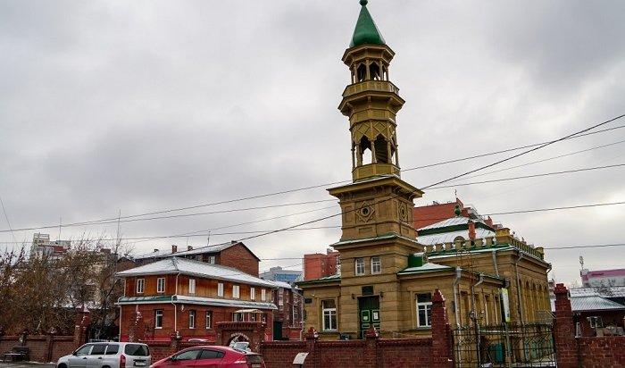 ВИркутске планируют снести незаконные постройки натерритории мусульманской мечети