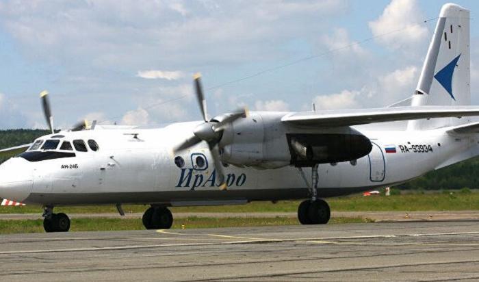 Пилота «ИрАэро», посадившего заштурвал подружку, отстранили отполетов (Видео)