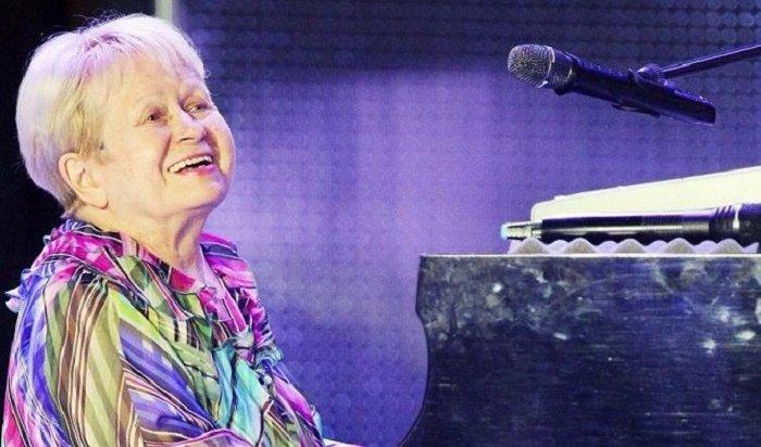 Александра Пахмутова даст юбилейный концерт вБольшом театре