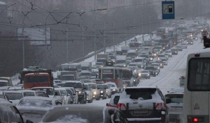 Аккуратных водителей могут начать поощрять вРоссии в2020году