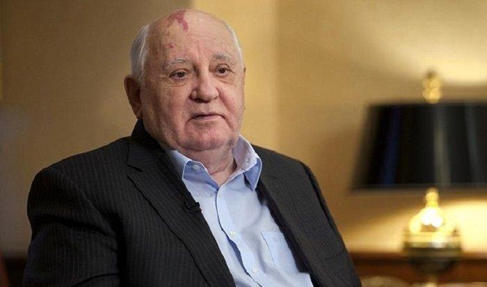 Михаил Горбачев назвал виновных враспаде СССР