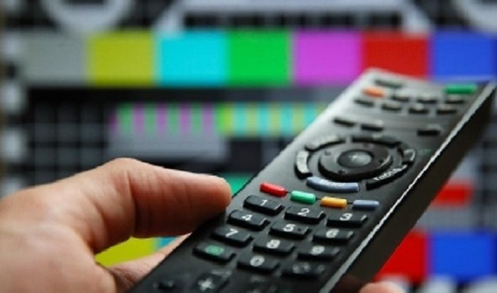 Иркутские программы появятся всоставе цифрового эфирного телевещания