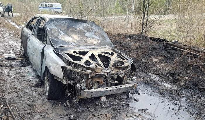 Жителя Усть-Илимска осудят заубийство предпринимательницы (Видео)