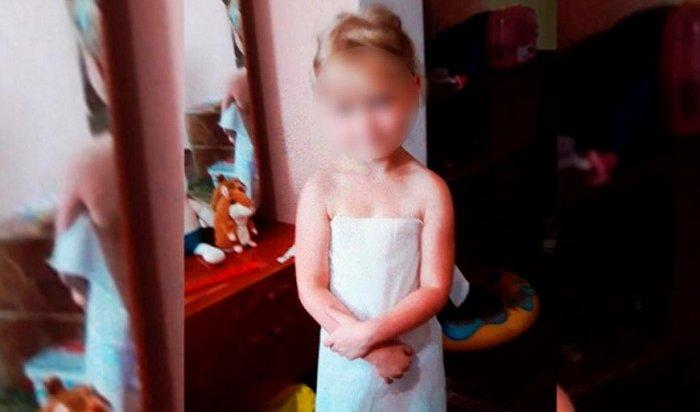 Отчима подозревают вубийстве пятилетней девочки вКрыму