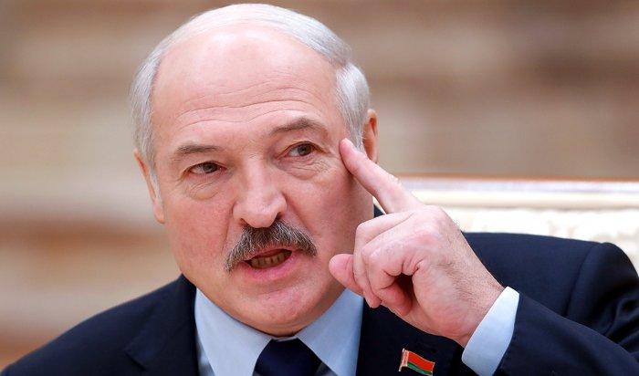 Лукашенко решил баллотироваться еще наодин президентский срок