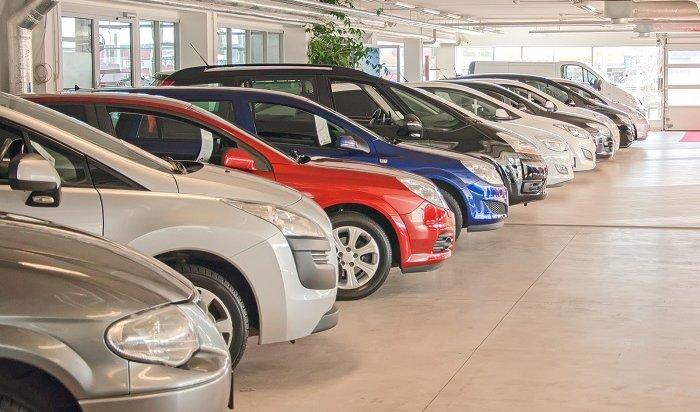 ВРоссии вырастут цены наавтомобили с2020года из-за утильсбора