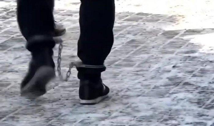 ВИркутске задержали сторонника ИГИЛ (Видео)