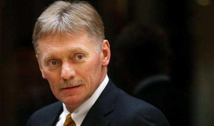 Песков заявил, что Путин будет работать 31декабря