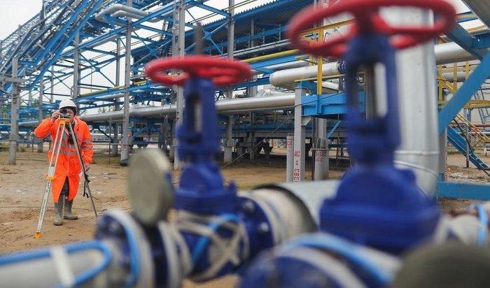 Путин иСиЦзиньпин запустили газопровод «Сила Сибири» 2декабря