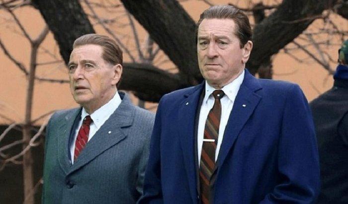 «Ирландец»: главный фильм года— только вСети! ДеНиро, Пачино иСкорсезе— это страшная сила