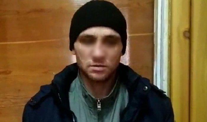 ВБратске задержали поджигателя четырех машин