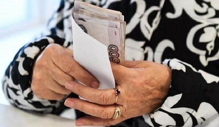 Пенсии неработающих пенсионеров вырастут с1января 2020года