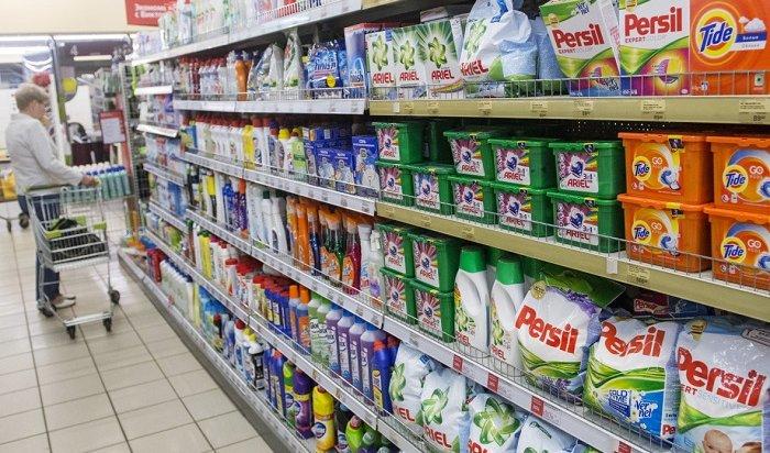 Производители порошков ответили наобвинение ФАС окачестве продукта для разных стран