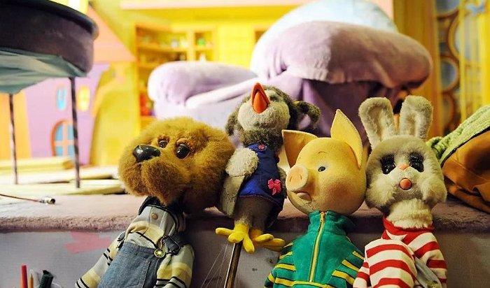 Программа «Спокойной ночи, малыши!» представит сериал помотивам «Дяди Степы»