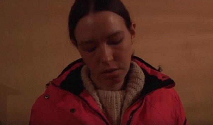 Две наркозависимые иркутянки дважды ограбили пенсионера-инвалида (Видео)