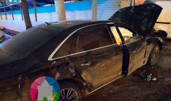 Пьяный водитель стал виновником ДТП сгруппой школьников вНижнем Новгороде