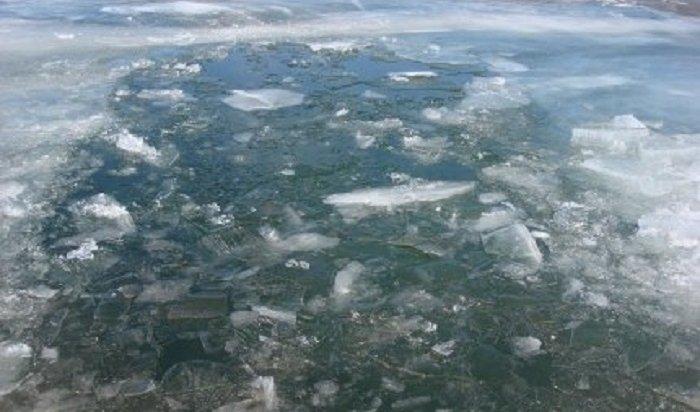 МЧС: Риск провала людей итехники под лед сохраняется вИркутской области