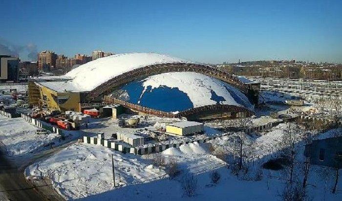 Чемпионат мира похоккею смячом пройдет вИркутске в2020году, несмотря нарешение WADA