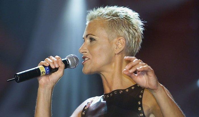 ВШвеции умерла солистка группы Roxette