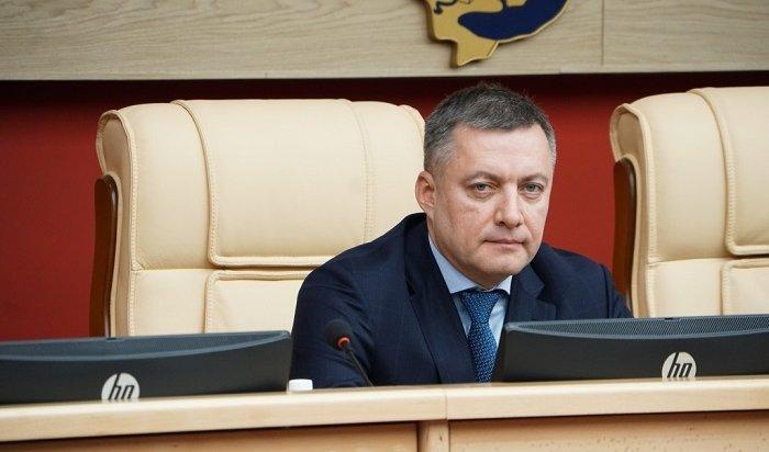 Кобзев: Смена руководителя области неозначает полную смену правительства иего отставку