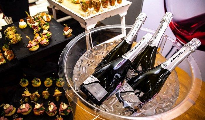 Роскачество назвало лучшее шампанское встране