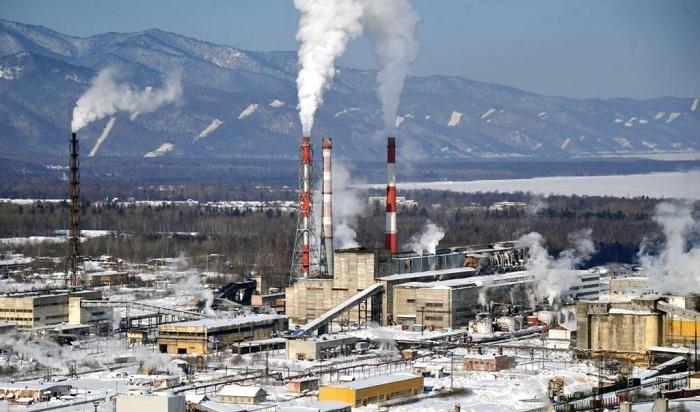 Иркутская область вернет Москве неиспользованные наликвидацию отходов БЦБК 1,4млрд рублей