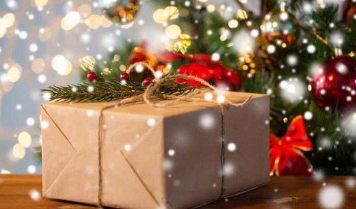 Жители России назвали худшие подарки наНовый год