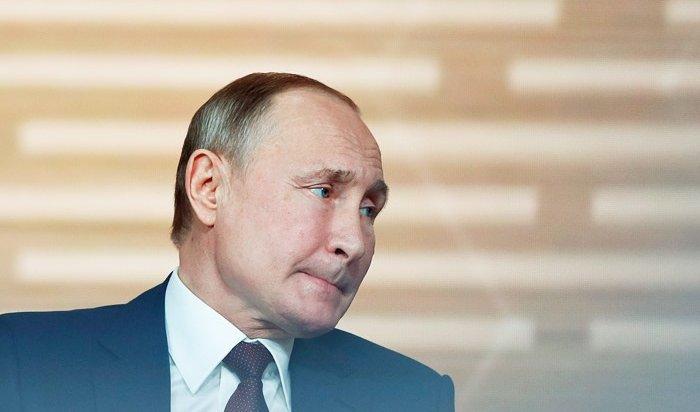 Путин усомнился вощущении перемен клучшему ужителей России